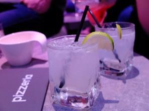L'igloo cocktails